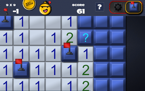 How To Make Smooth Stone In Minesweeper